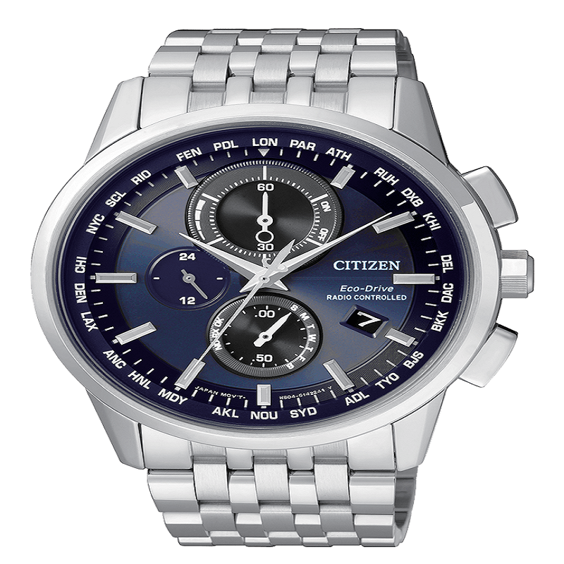Citizen AT8110-61L Watch (New with Tags)