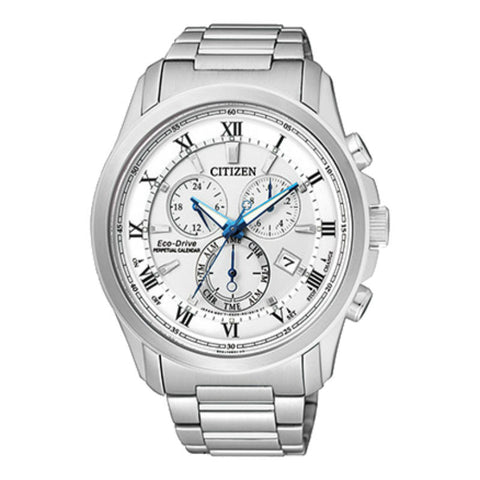 Citizen Eco-Drive BL5540-53A Watch (New with Tags)