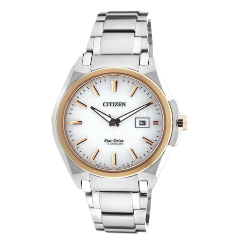 Citizen Eco-Drive BM6936-51A Watch (New with Tags)