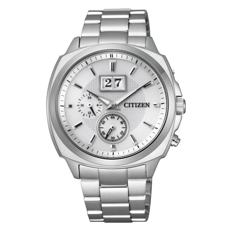 Citizen BT0080-59A Eco-Drive Watch (New with Tags)