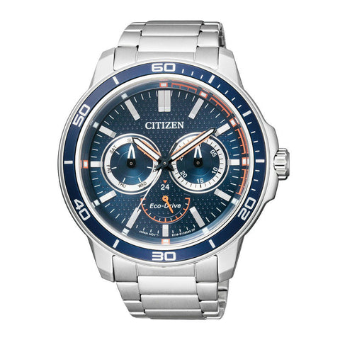 Citizen Eco-Drive BU2040-56L Watch (New with Tags)