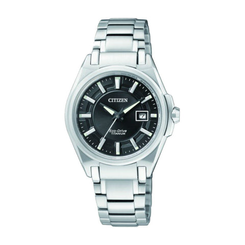 Citizen Eco-Drive EW1881-53E Watch (New with Tags)