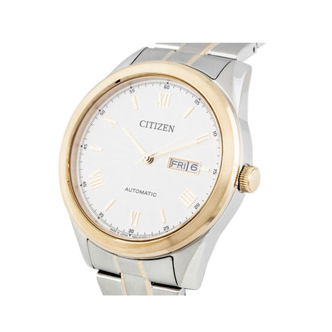 Citizen Automatic NH7514-59A Watch (New with Tags)