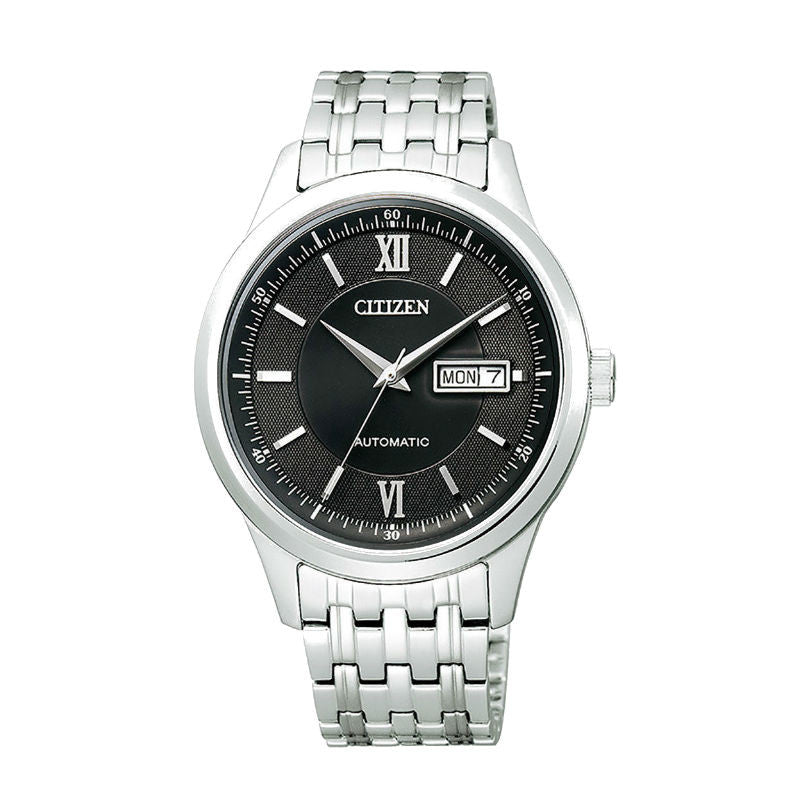 Citizen Mechanical NY4051-51E Watch (New with Tags)
