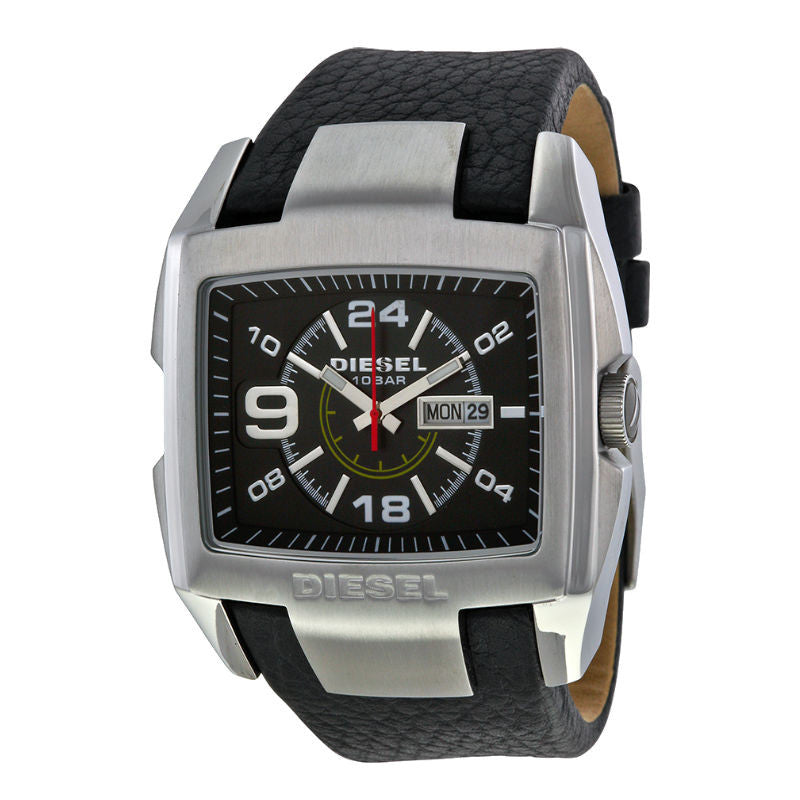 Diesel Bugout DZ1215 Watch (New with Tags)
