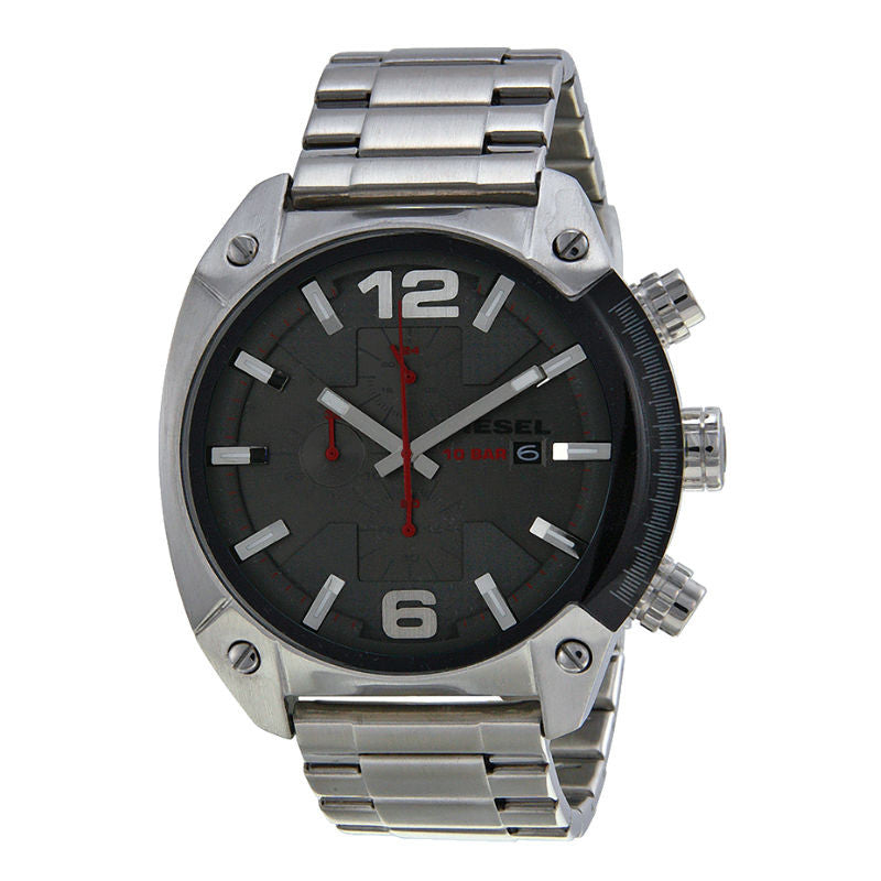 Diesel Overflow DZ4298 Watch (New with Tags)