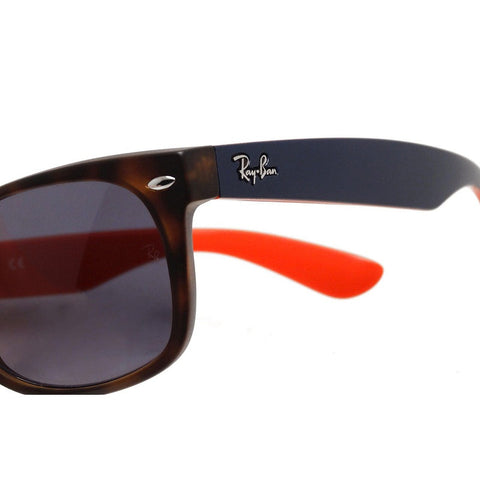 Ray-Ban RB2132 Wayfarer 6180R5 (Size 55) Sunglasses