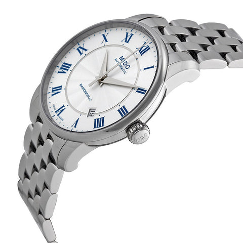 Mido Baroncelli M86004211 Watch (New with Tags)