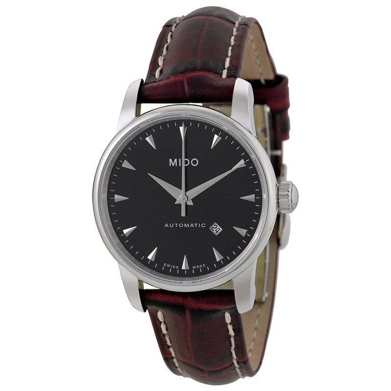 Mido Baroncelli M76004188 Watch (New with Tags)