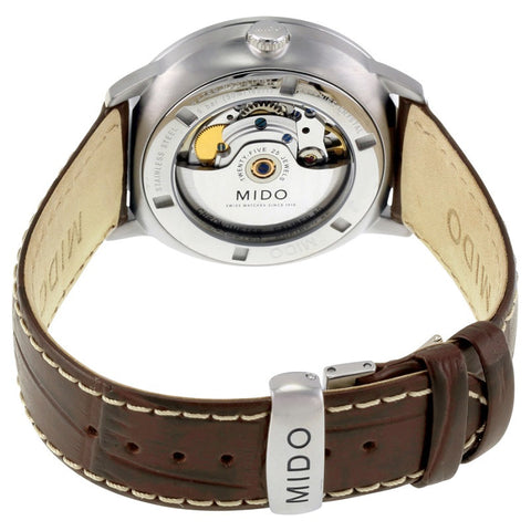 Mido Commander II M0214311607100 Watch (New with Tags)