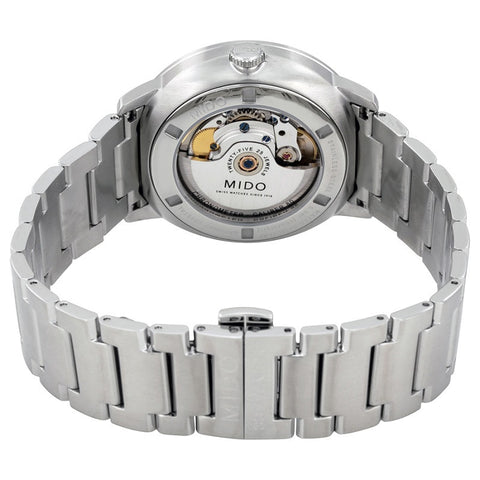 Mido Commander II M0214311106100 Watch (New with Tags)