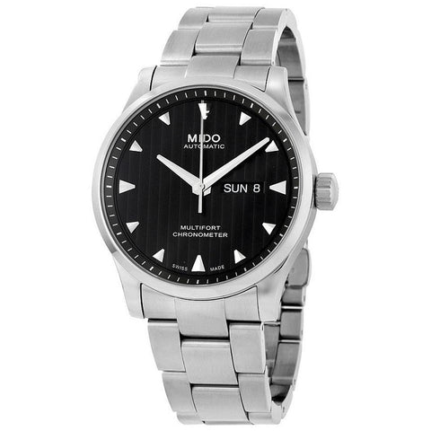Mido Multifort M0054311144100 Watch (New with Tags)