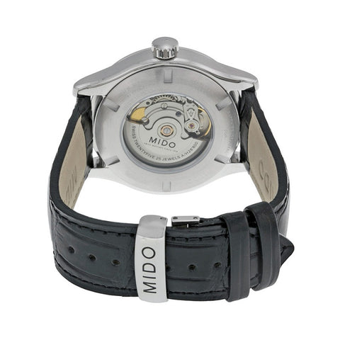 Mido Multifort M0054301603200 Watch (New with Tags)