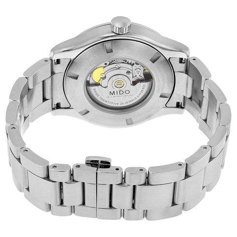 Mido Multifort M0054301103000 Watch (New with Tags)