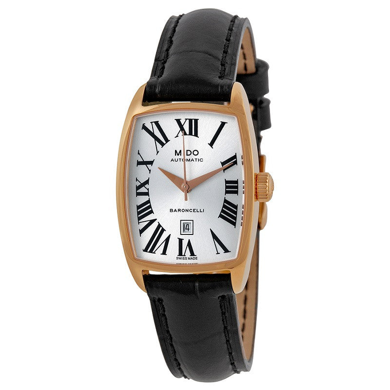 Mido Baroncelli M0031073603300 Watch (New with Tags)