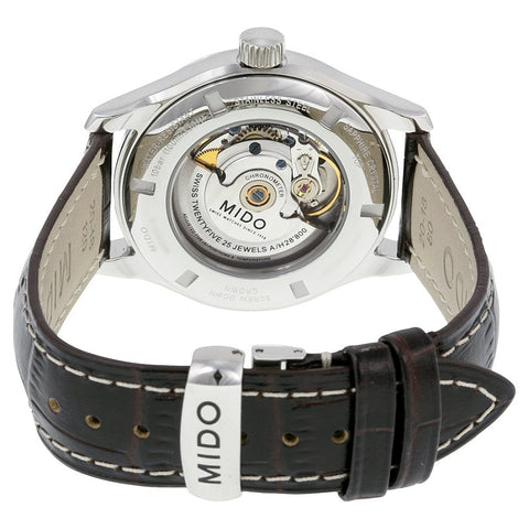 Mido Belluna M0014311603112 Watch (New with Tags)