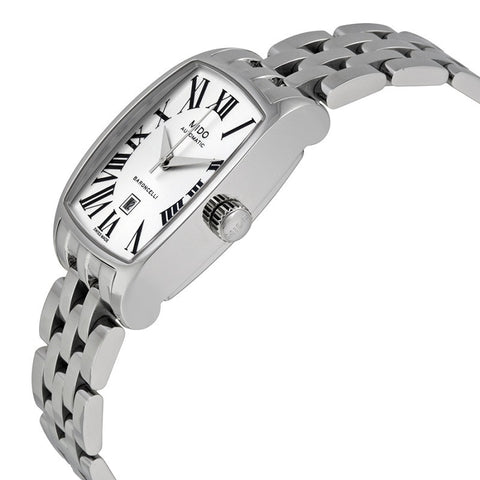 Mido Baroncelli M0031071103300 Watch (New with Tags)