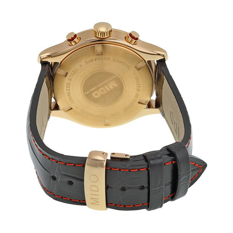 Mido Multifort M0054173605120 Watch (New with Tags)