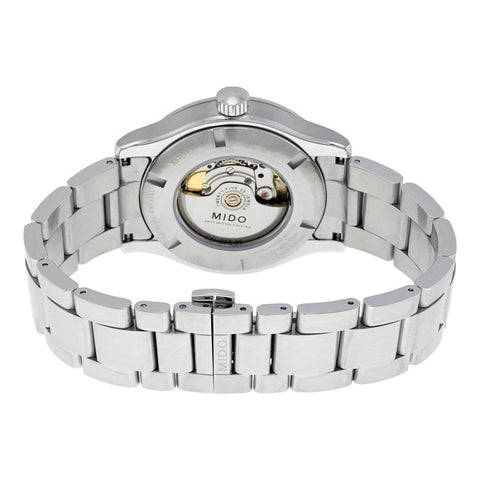Mido Multifort M0054301103280 Watch (New with Tags)