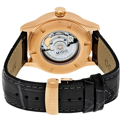Mido Multifort M0054303606252 Watch (New with Tags)