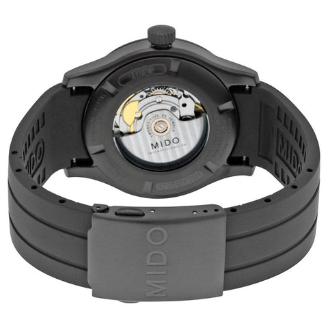 Mido Multifort M0054303705180 Watch (New with Tags)