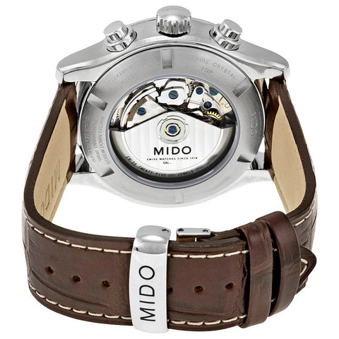Mido Multifort M0056141603100 Watch (New with Tags)