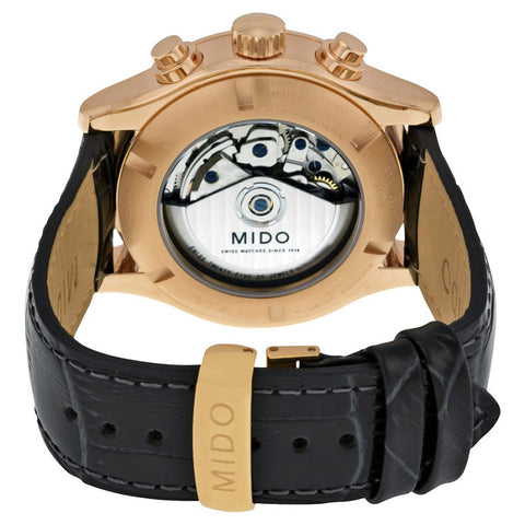 Mido Multifort M0056143606252 Watch (New with Tags)