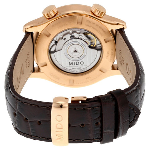 Mido Multifort M0059293603100 Watch (New with Tags)