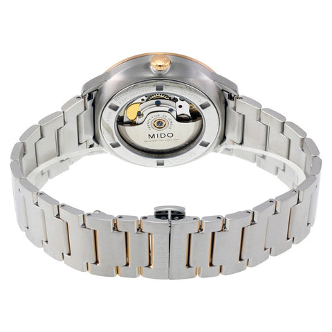 Mido Commander II M0214312203100 Watch (New with Tags)