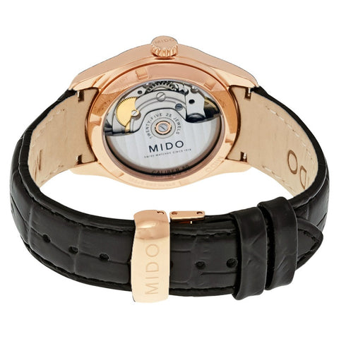 Mido Belluna II M0242073603100 Watch (New with Tags)