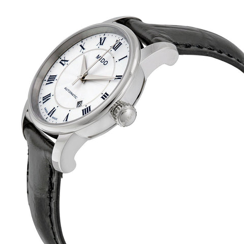 Mido Baroncelli II M76004214 Watch (New with Tags)