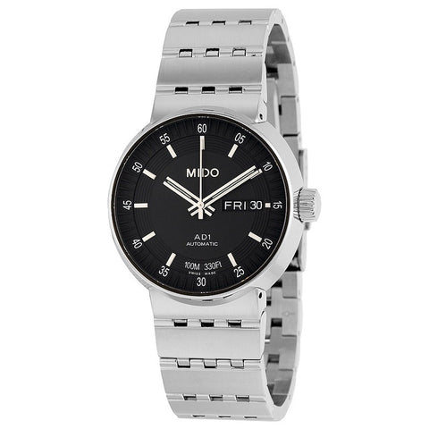 Mido All Dial M833041813 Watch (New with Tags)