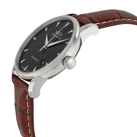 Mido Baroncelli II M86004188 Watch (New with Tags)