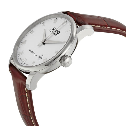 Mido Baroncelli II M86004268 Watch (New with Tags)