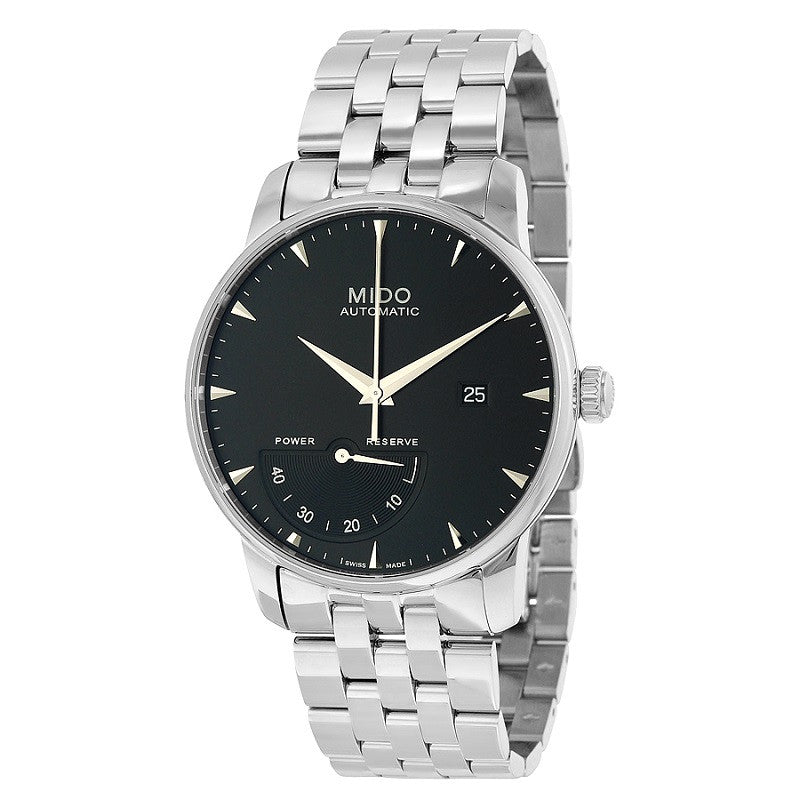 Mido Baroncelli M86054181 Watch (New with Tags)
