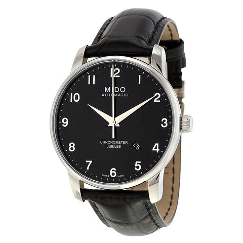 Mido Baroncelli Chronometer Jubilee M86904184 Watch (New with Tags)