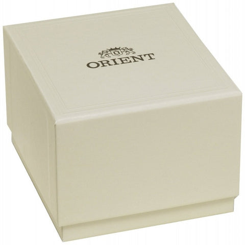 Orient Quartz STV02003B0 (TV02003B, TV02003B0, FTV02003B0) Watch (New with Tags)