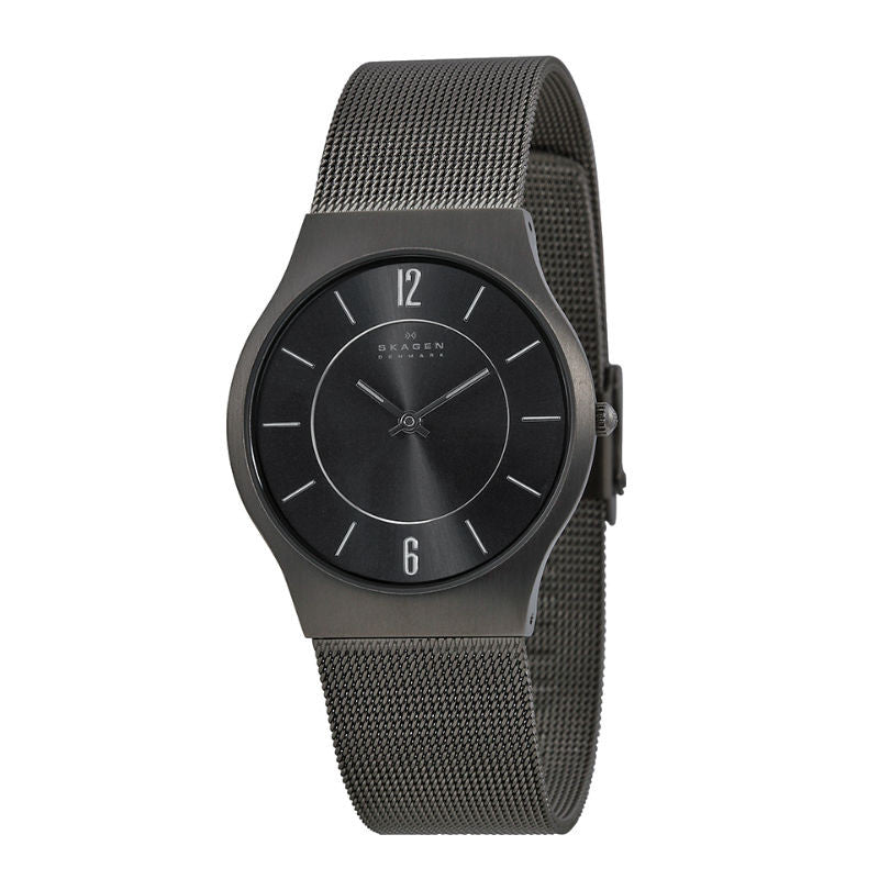 Skagen Slimline 233LTTM Watch (New with Tags)