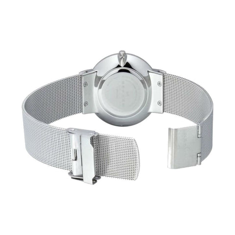 Skagen Mesh 355LGSC Watch (New with Tags)