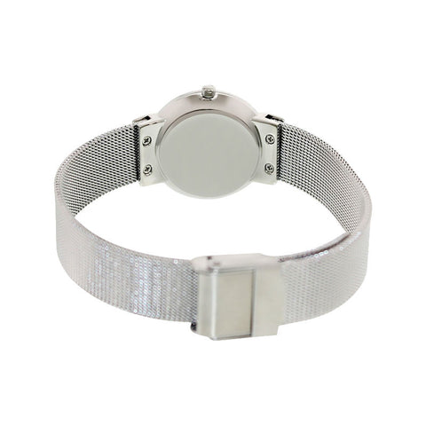 Skagen Freja 358SSSBD Watch (New with Tags)