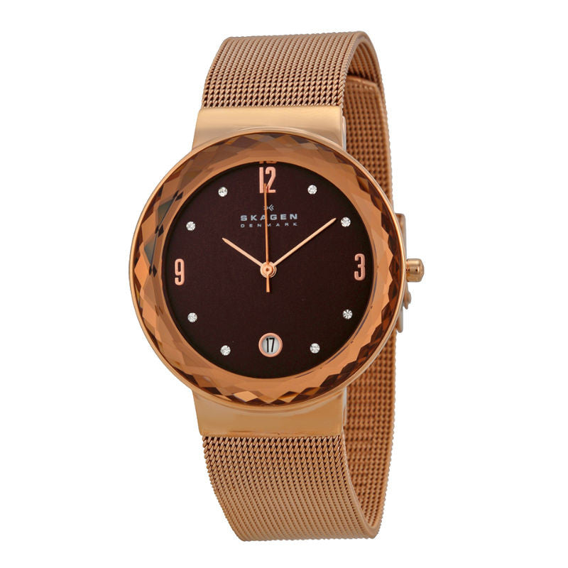 Skagen Leonora SKW2068 Watch (New with Tags)