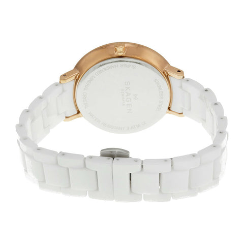 Skagen Ditte SKW2316 Watch (New With Tags)