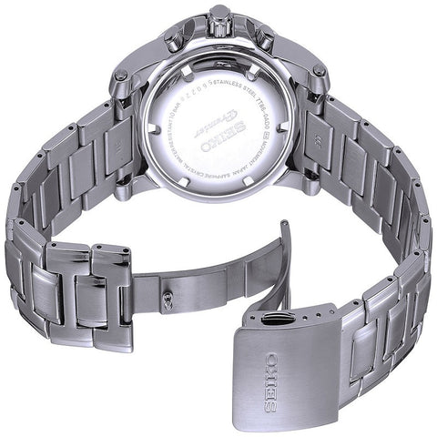 Seiko Premier SPC161 Watch (New with Tags)