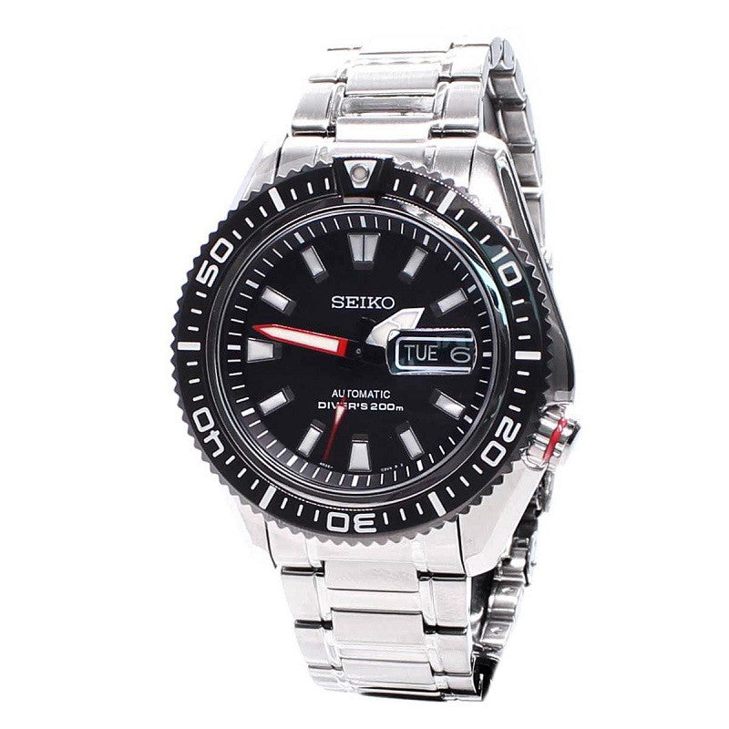Seiko Automatic SRP495 Watch (New with Tags)