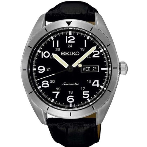 Seiko Automatic SRP715 Watch (New with Tags)