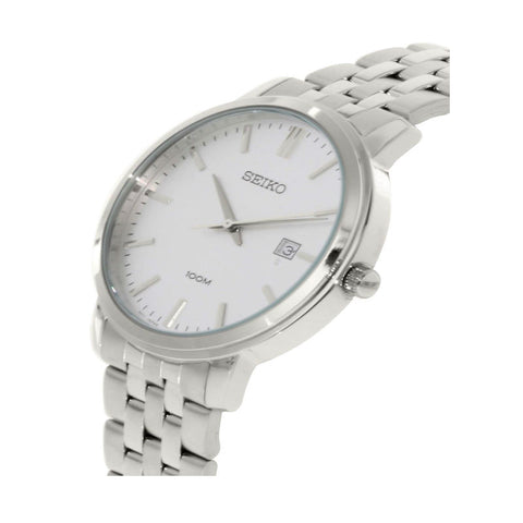 Seiko Classic SUR105 Watch (New with Tags)