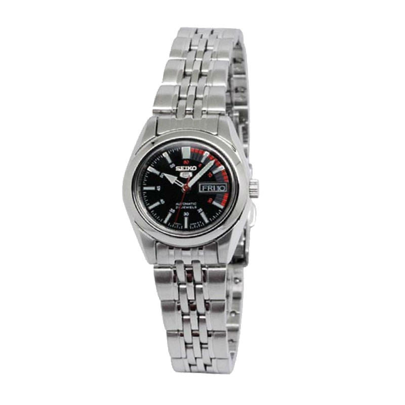 Seiko 5 SYMA43 Watch (New with Tags)