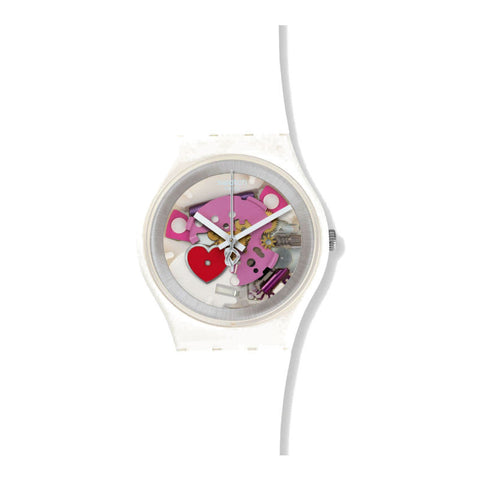 Swatch Tender Present GZ300 Watch (New with Tags)