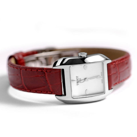Tissot T-Wave T02126571 Watch (New with Tags)