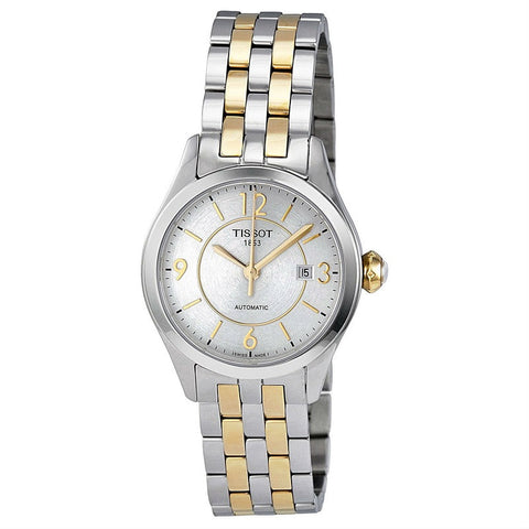 Tissot T-One T0380072203700 Watch (New with Tags)